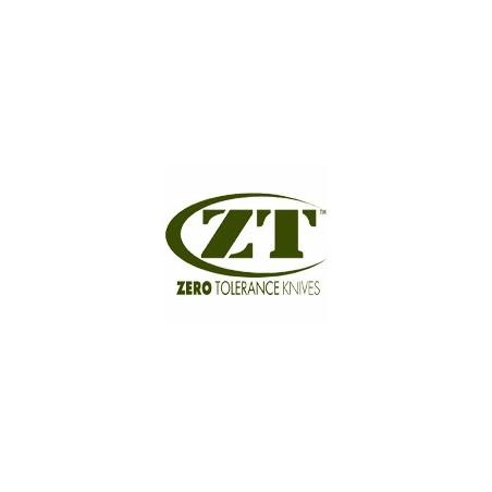 Zero Tolerance Couteau Zero Tolerance ZT 0462 BLK - Sprint run 0462BLK Couteaux tactiques de poche