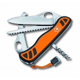 Victorinox Couteau suisse Victorinox Hunter XT Bi-Matière - 6 fonctions 0.8341.MC9 Couteau suisse