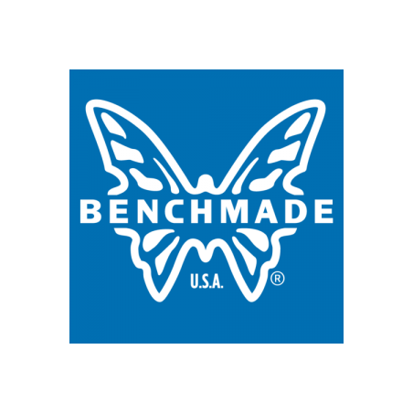 Benchmade Couteau Benchmade Tactical Triage - pliant axis 9cm BN917BK_1901 Couteaux de poche