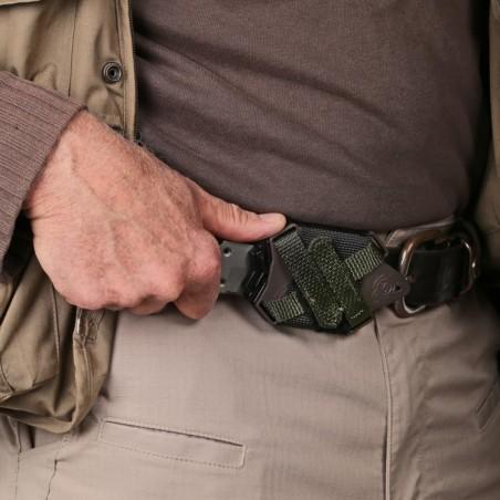Avanona - couteaux outdoor & survie Couteau de survie/chasse Avanona Pangalanes lame 12.5cm + Etui AVPAN Chasse & outdoor
