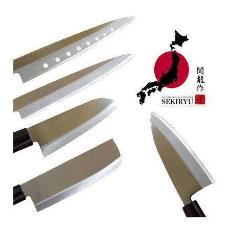 SEKIRYU Couteau Deba japonais SekiRyu - 10.5cm SRP301 Couteaux japonais