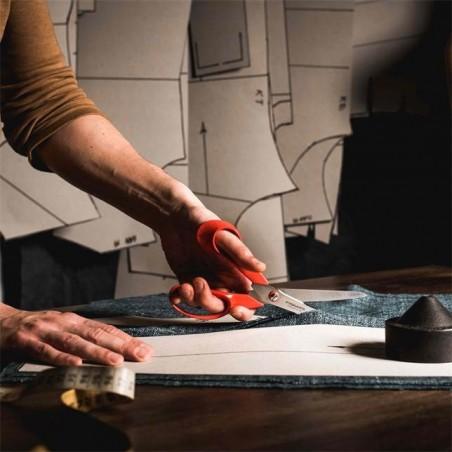 Fiskars Ciseaux universels gaucher Fiskars 9850 Cisellerie