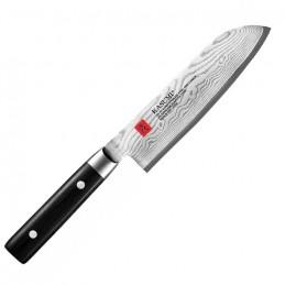 KASUMI Couteau Santoku Kasumi Damas 18cm 84018 Couteaux japonais