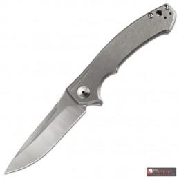 Zero Tolerance Sinkevich Titane ZT0450 - couteau tactique de poche