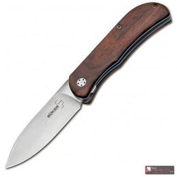 Couteau Pliant Böker Plus Excalibur 2 Cocobolo - 01BO023