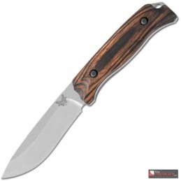 Benchmade Benchmade Hunt Saddle Moutain Skinner BN15001_2 - Lame 10,5cm BN15001_2 Home