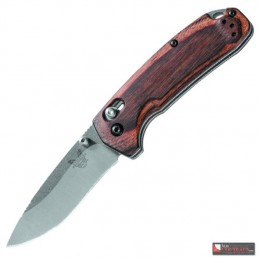 Benchmade Couteau Benchmade North Fork 15031_2 BN15031_2 Couteaux Pliants / de Poche