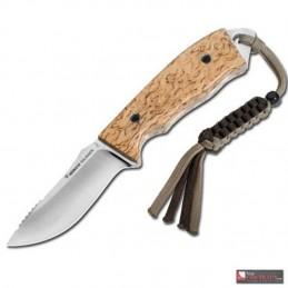 Couteau fixe Böker Manufaktur Solide 120579