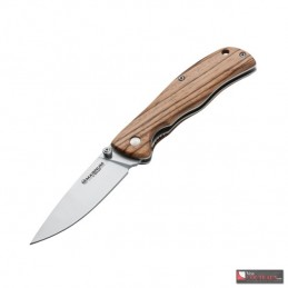 Couteau Böker Magnum Backpacker 01EL605 - Lame 8,6cm