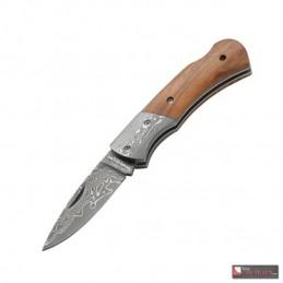 Couteau pliant damas Böker Magnum Mistress 01MB171DAM