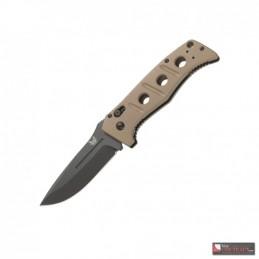 Benchmade Couteau Benchmade Adamas 2750 BKSN BN2750BKSN Couteaux Pliants BENCHMADE