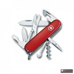 Victorinox Couteau Suisse Victorinox Climber Rouge - 15 Fonctions 1.3703 Couteaux Suisse Victorinox