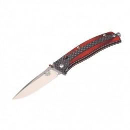 Benchmade Megumi BN482 - couteau pliant de poche