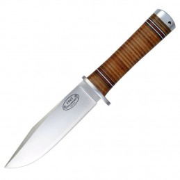 Fallkniven Couteau Fallkniven FREJ Northern Light Series FKNL4L Couteaux Fixes