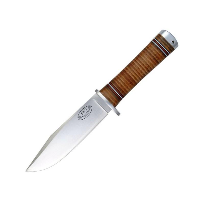 Fallkniven Couteau Fallkniven FREJ Northern Light Series - lame 13cm FKNL4L Couteau Fallkniven Chasse