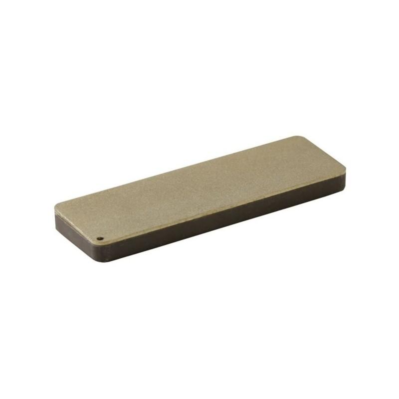 Fallkniven couteaux de chasse Pierre à aiguiser Fallkniven diamont/céramique 7.5cm FKDC3 Affutage Aiguisage
