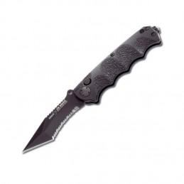Couteau Pliant Brise Vitre - Böker Plus Reality Based Blade Tanto Auto