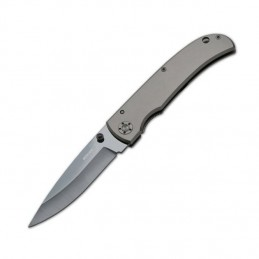 Boker Plus Böker Plus Anti-MC - Couteau de poche lame céramique 01BO035 Couteaux de poche
