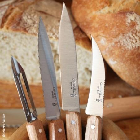 Opinel Coffret 4 couteaux de cuisine Opinel OP001300 Couteaux de cuisine