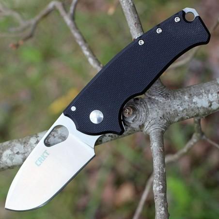 CRKT Couteau CRKT « BATUM COMPACT » 5451.CR Couteaux Pliants