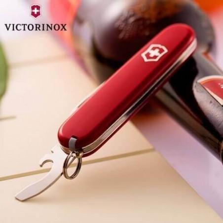 Victorinox Victorinox Bantam Rouge - Couteau suisse 8 fonctions 0.2303 Couteau suisse
