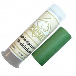 Pate abrasive verte Puma pour affûter la lame 317700