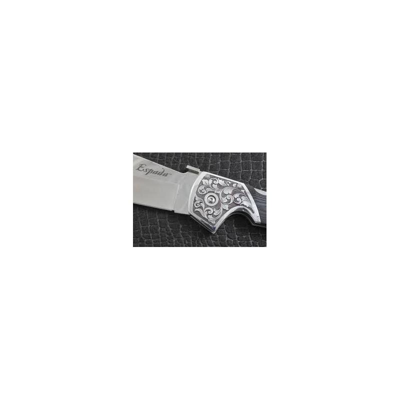 Option gravure lame couteau - entre 10 & 20 caract. max Home