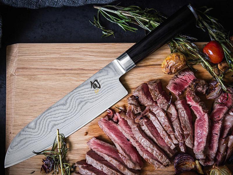 couteaux de cuisine KAI