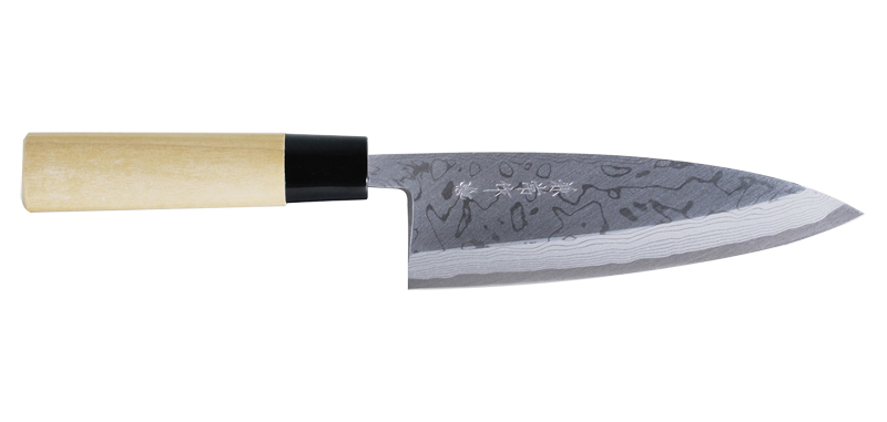 couteau deba japonais